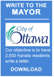 Write the Mayor